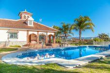 Villa en Estación de Cártama - Cubo's Villa Catalina