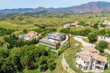Villa en Mijas Pueblo - Cubo's Villa El Meandro