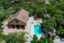 Villa en Coín - Cubo's Villa La Cascada