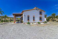 Casa rural en Coín - Cubo's Casa Rural Blanca Paloma