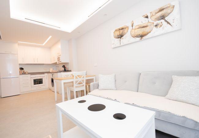 Benalmadena - Apartamento