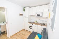 Apartamento en Fuengirola - Cubo's Apartamento MyFlower