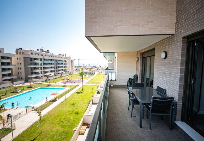 Torremolinos - Apartamento
