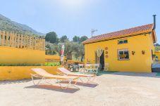 Casa rural en Ardales - Cubo's Casa Falco