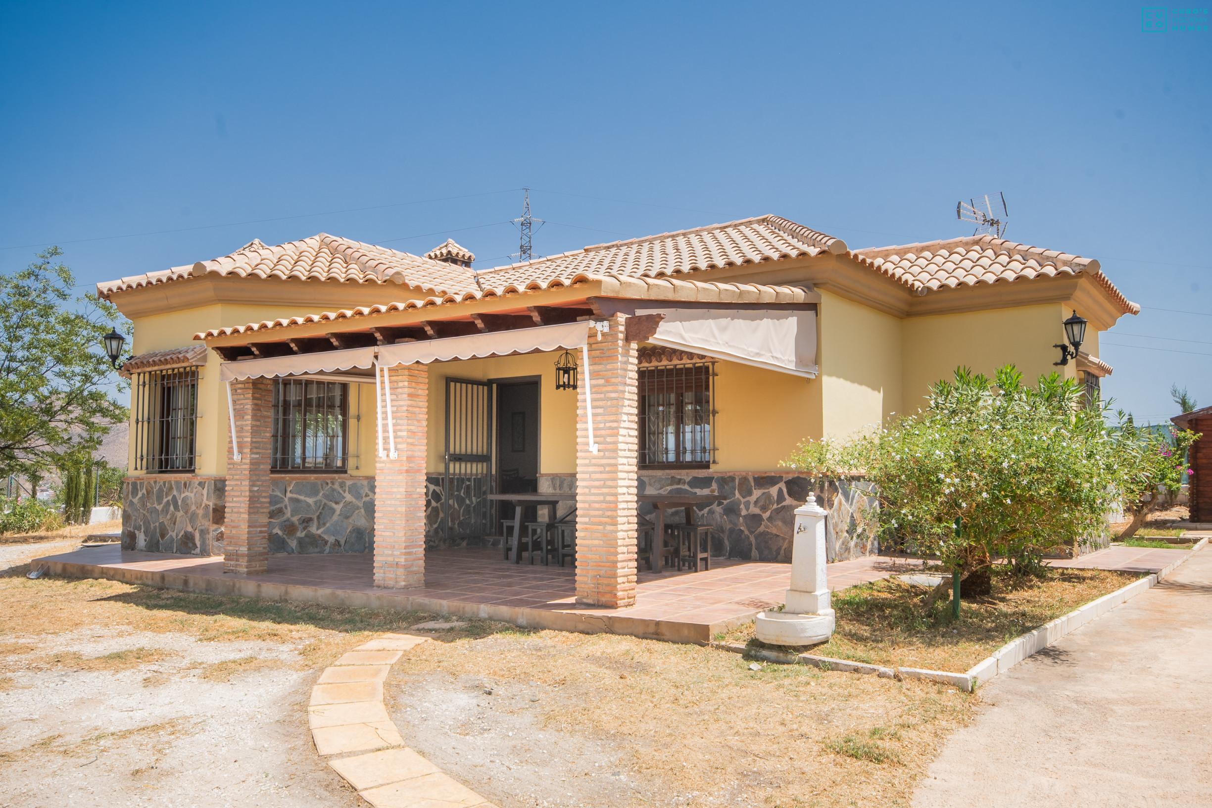 Cártama - Casa rural