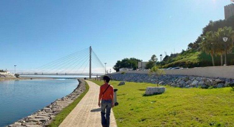 que-hacer-en-fuengirola-parque-fluvial