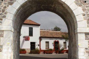 Venta el túnel, comer en Málaga