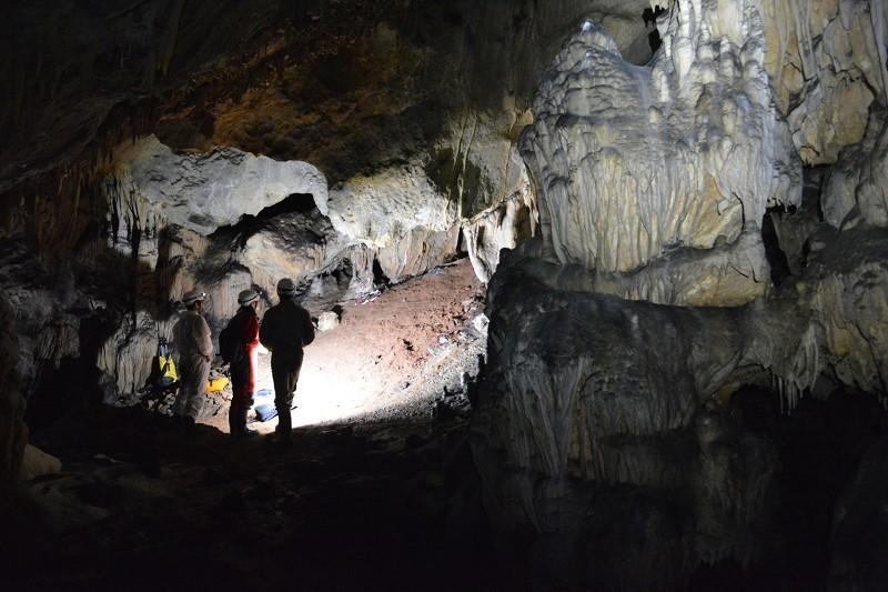 ardales-cueva