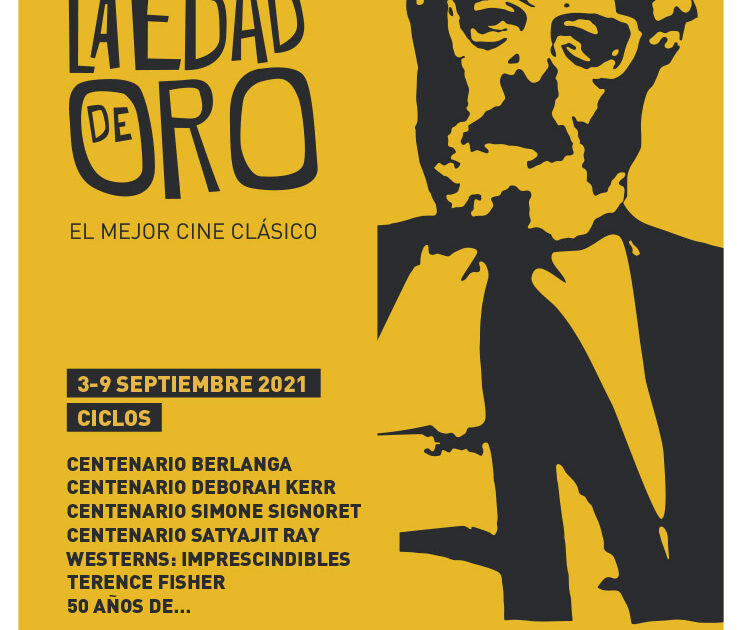 Septiembre cultura Málaga cine albéniz.