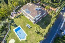 Villa in Benalmadena - Cubo's Villa Las Colinas