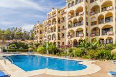 Apartment in Mijas Costa - Cubo's Apartamento Torreoceano B