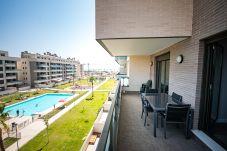 Apartment in Torremolinos - Cubo's Apartamento Viso Irin Los Alamos