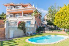 Villa in Benalmadena - Cubo's Villa Olmedo