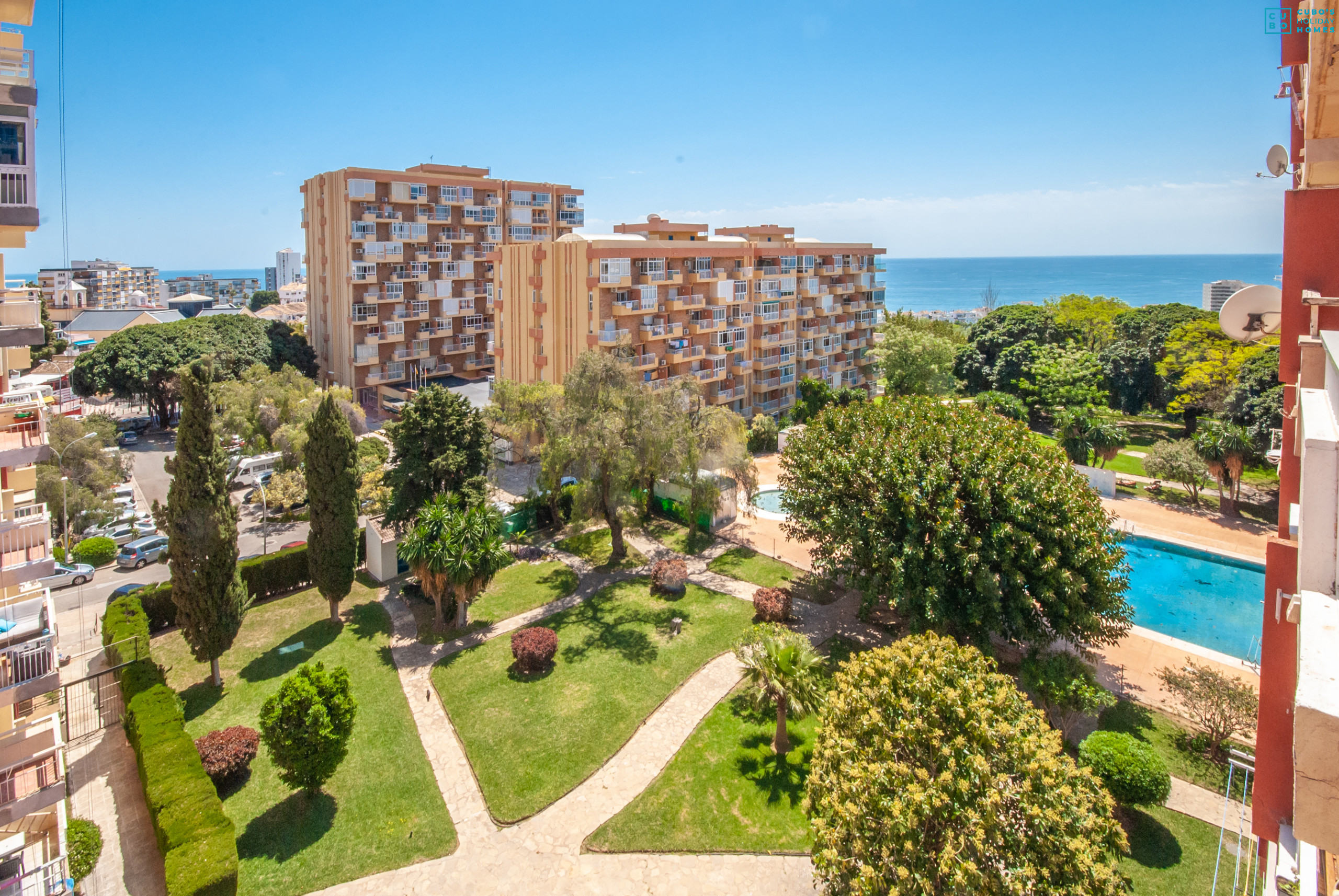 Benalmadena - Apartment
