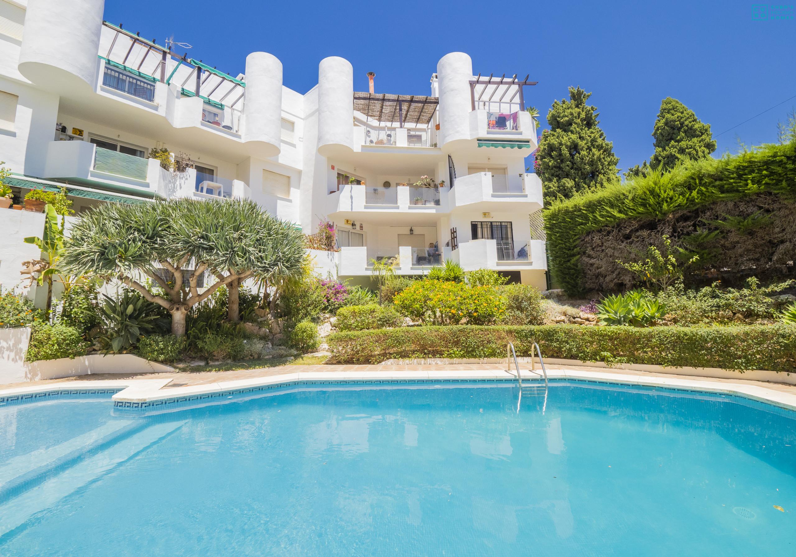 Mijas Costa - Apartment