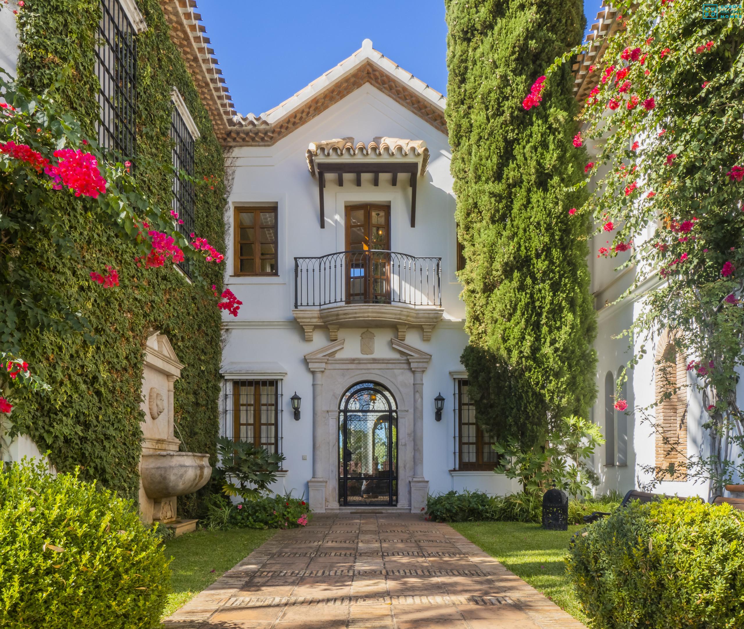 Málaga - Villa