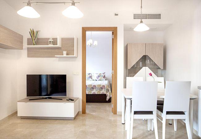 Fuengirola - Appartement