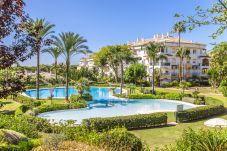 Appartement à Marbella - Cubo's Apartamento Nagueles B5 1E Marbella