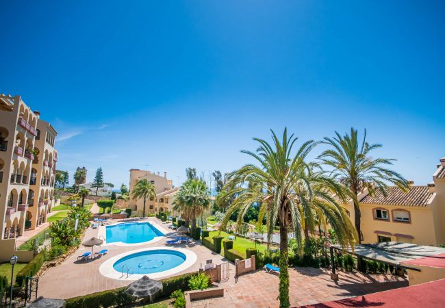 Mijas Costa - Appartement