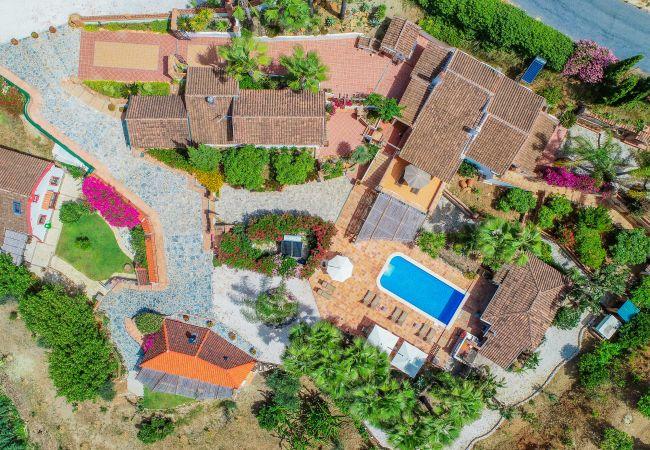 Mijas Pueblo - Appartement