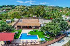 Villa à Alhaurín el Grande - Cubo's El Balcon de las Lomas