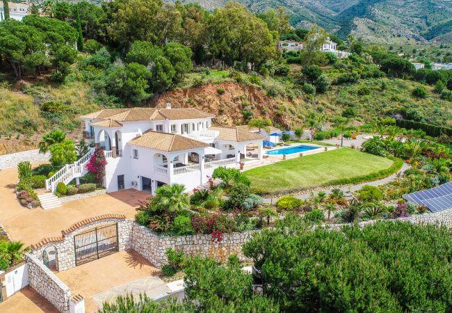 Mijas Pueblo - Villa