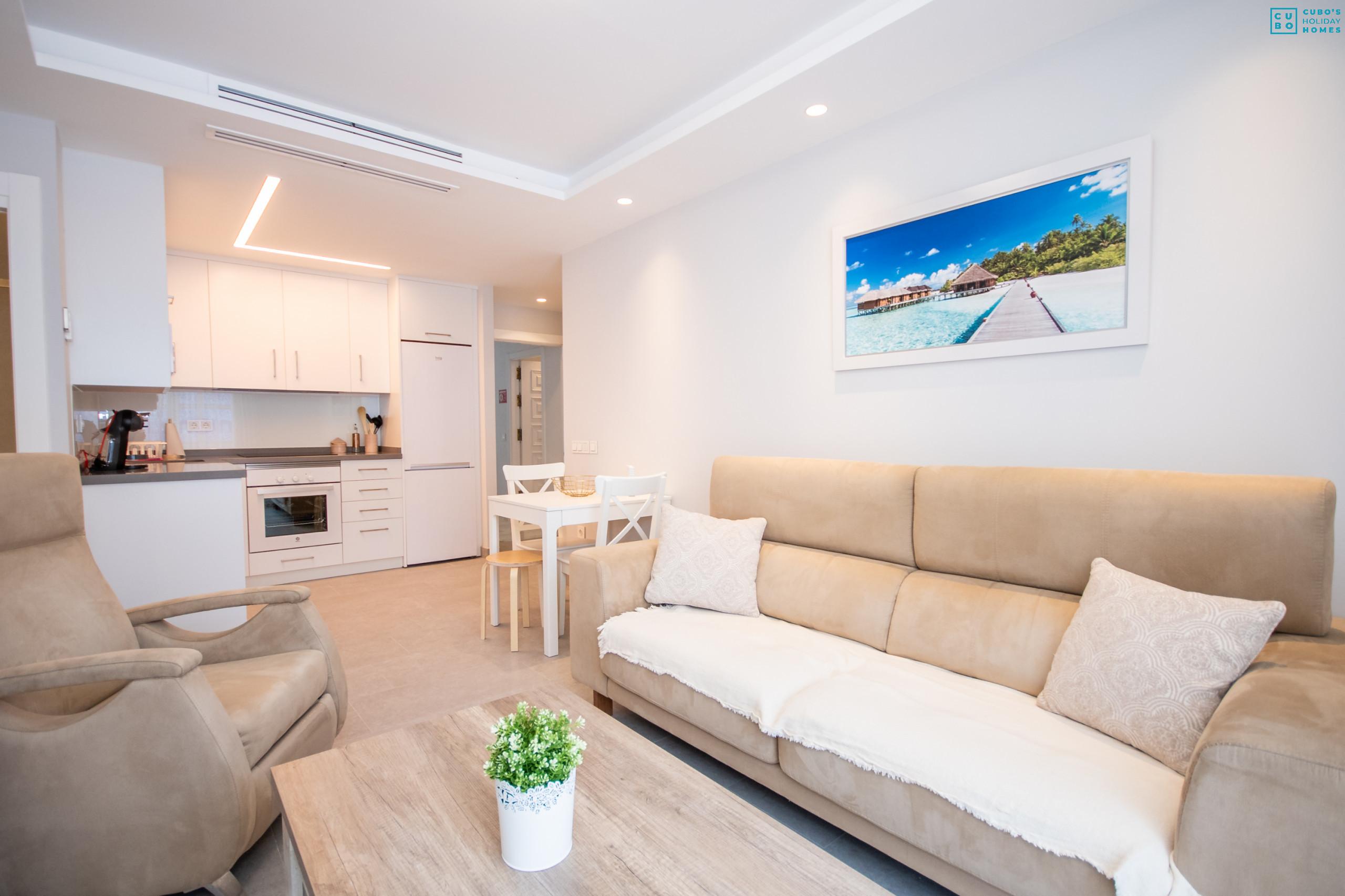 Benalmadena - Appartement